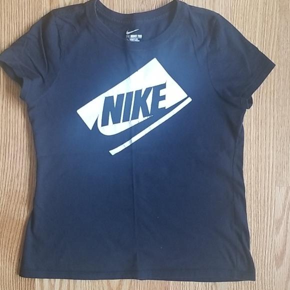 Nike, T-Shirt, Size M